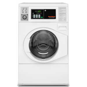 Speed Queen Horizons Front Load Washer