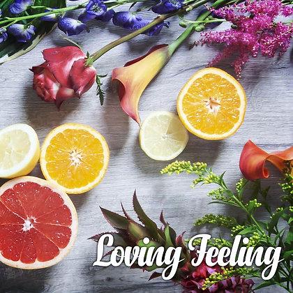 Loving Feeling Wax Melts