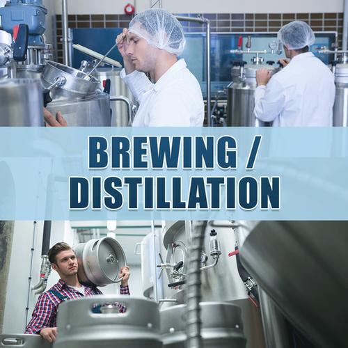 Brewing & Distillation