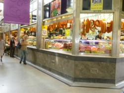 Victoria Market Melbourne