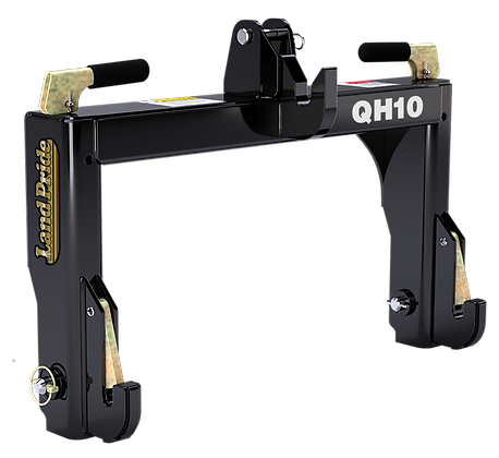QH10 SERIES QUICK-HITCHES