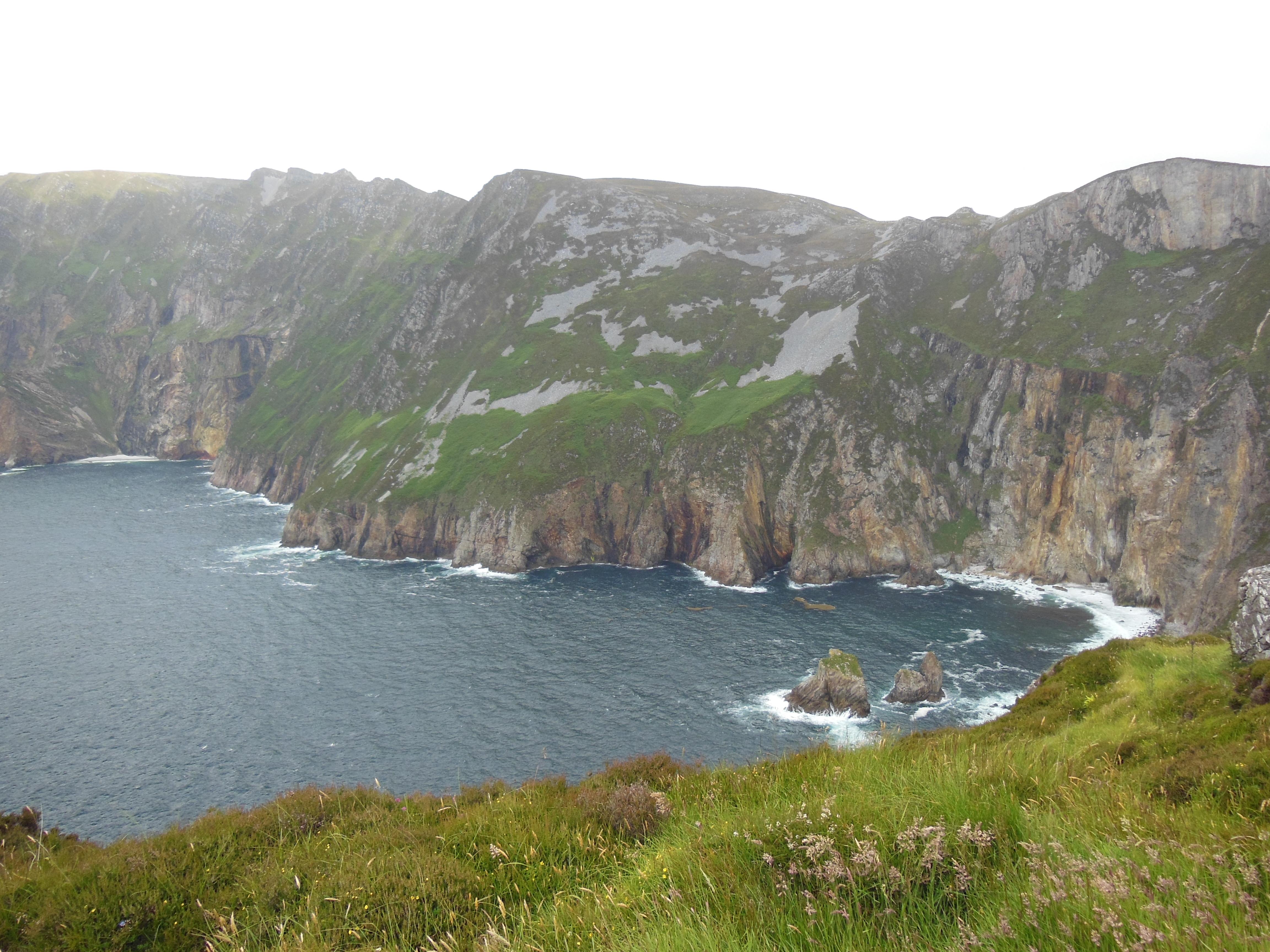 Slieve Cliffs Ireland