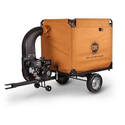 DR Leaf and Lawn Vacuum PILOT 200
