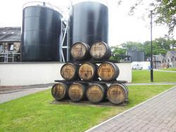 Dewar & Sons Distillery