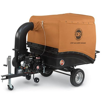 DR Leaf and Lawn Vacuum PREMIER 200