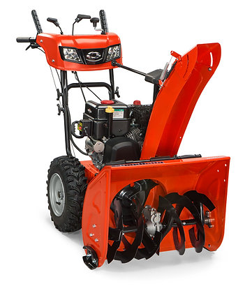 Simplicity Select Series Dual-Stage Snow Blowers