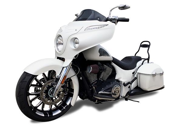 "21"" Fat Tire Kit Indian/Victory/Harley Davidson"