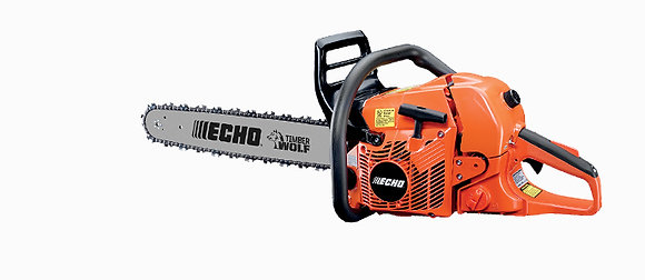 CS-590 Chainsaw
