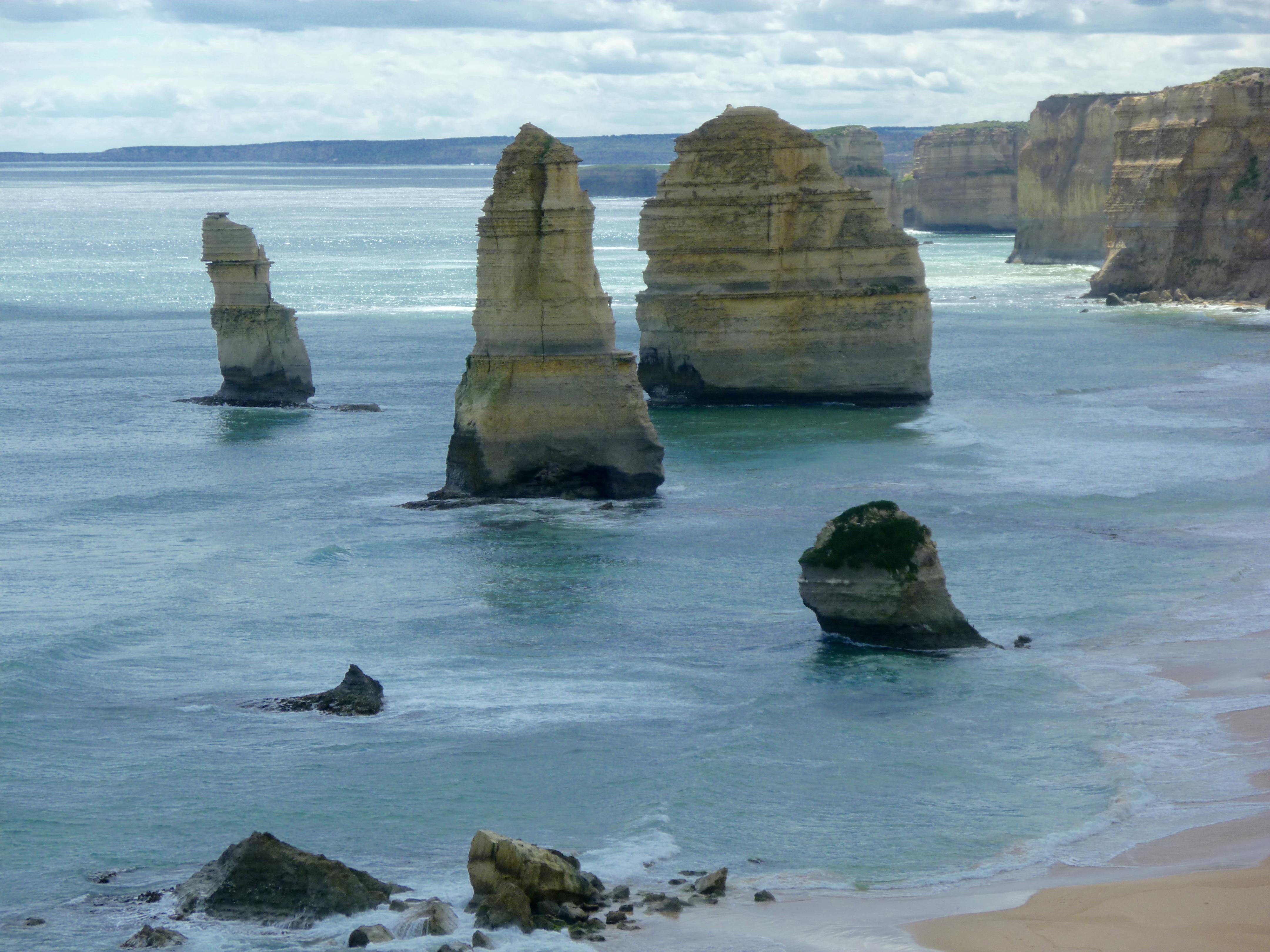 Twelve Apostles (Great Ocean Drive)