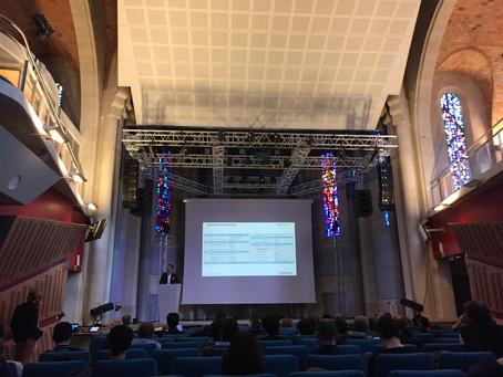 Invited talk at Nanopore Day 2019 in Bordeaux