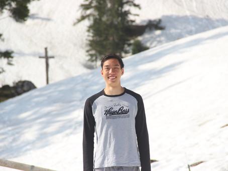 Welcome to Yin Xun (Zach)!