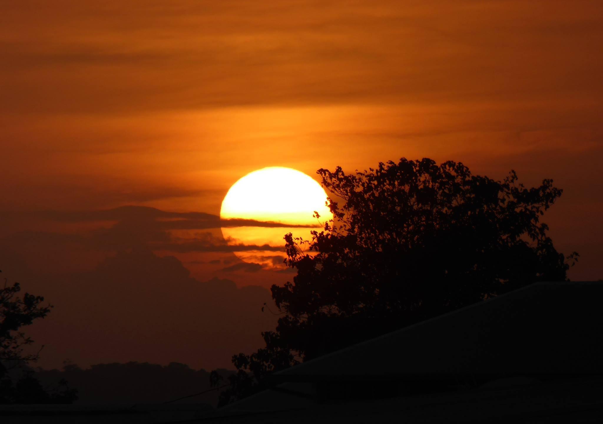 Cayenne_Sunset