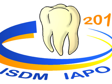 Talk at the 17th International Symposium on Dental Morphology (ISDM) and 2nd congress of the Interna