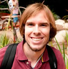 Chris Emerling will join the ConvergeAnt project as a Post-Doc