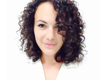 Welcome to Ana Maria Moreau!