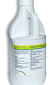 COCC-X Tonic