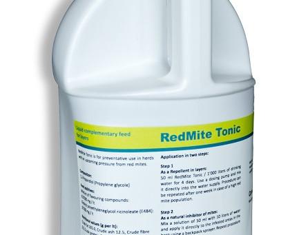 RedMite Tonic