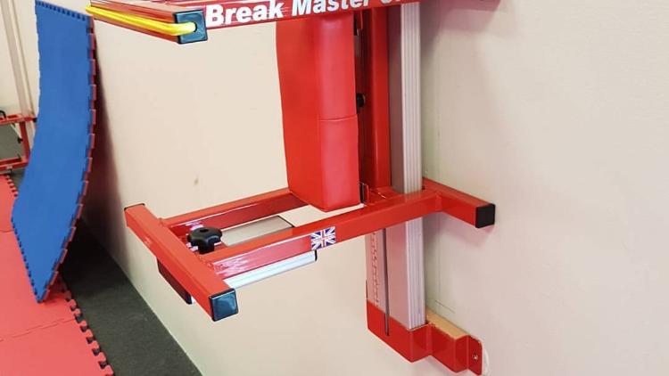 BM50 (wall mounted)