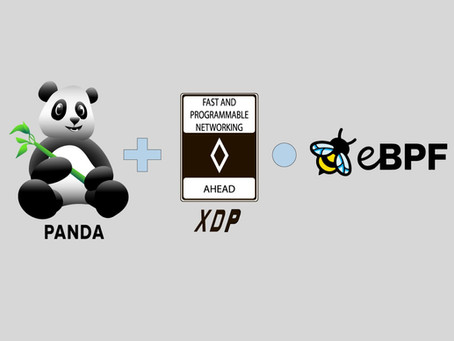 SiPanda Releases PANDA Version 1.2 With XDP/eBPF Support