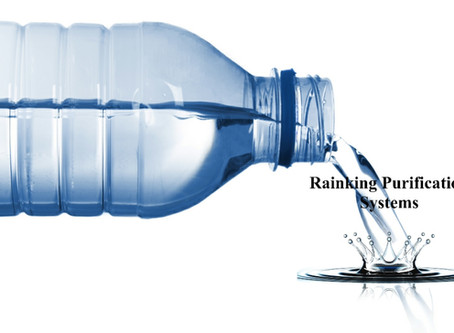 ARSENIC LEVELS | IS BOTTLED WATER SAFE TO DRINK?