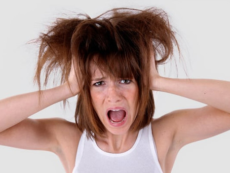 HARD WATER VS. SOFT WATER – EFFECTS ON YOUR HAIR