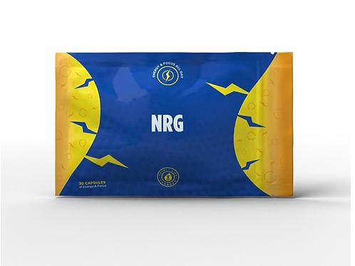 NRG Pills