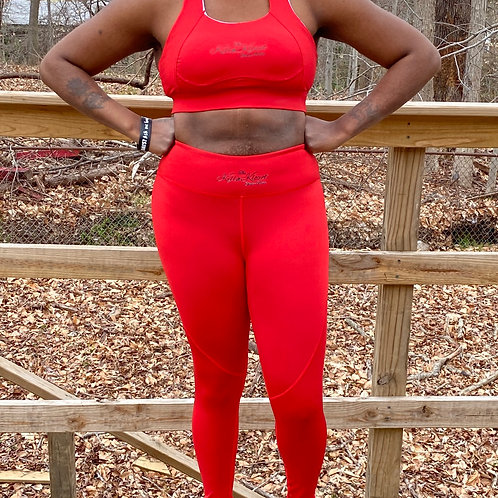 Workout Gear (Red)