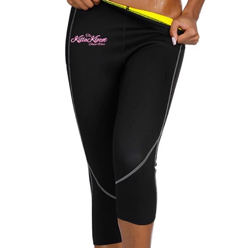 Workout sweat Shaper pants