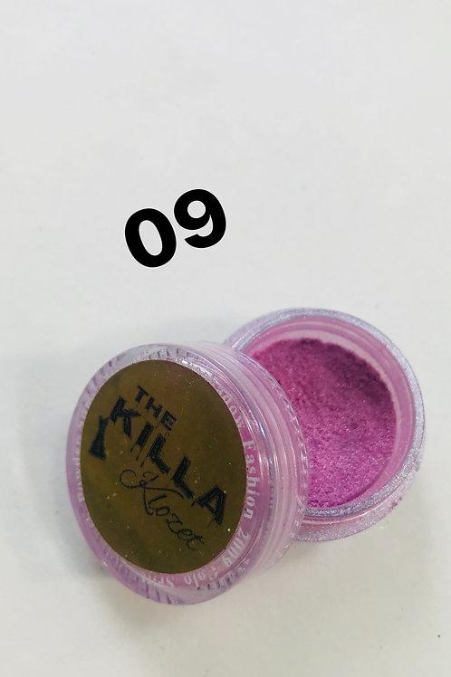 Killa Pigments