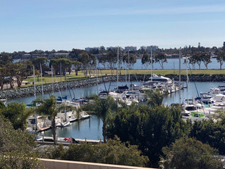 IDS attends EUEC 2018 in San Diego!
