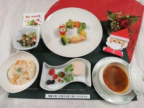 【行事食】クリスマス