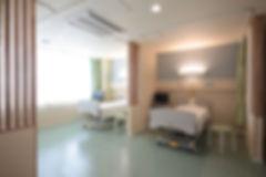 盛岡友愛病院 病室