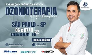 SÃO PAULO  - SP 06 e 07 | Novembro