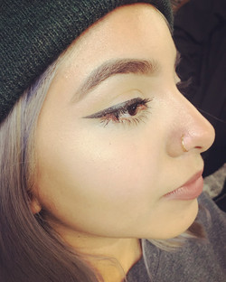 Nose Piercing in Queens NY The Red Parlo