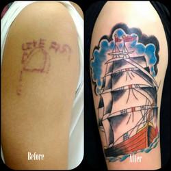 The Red Parlour Tattoo and Piercing Tatt