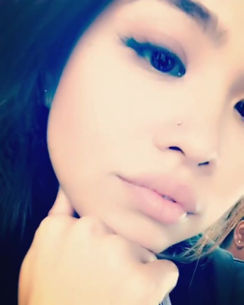 Nostril Piercing by The Red Parlour Tattoo & Piercing Woodside Queens NY NY Nostril Piercing in New York.mp4