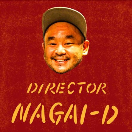 ディレクター:永井Dこと、永井雄太郎