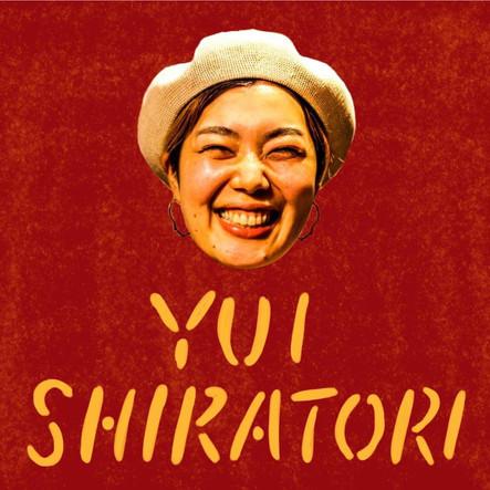 メインパーソナリティ/プロデューサー:YUI SHIRATORI