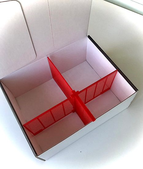 Box & Divider