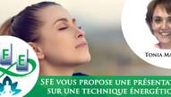 SFE vous invite à une présentation sur une technique énergétique pour prendre soin de vous (20/04)