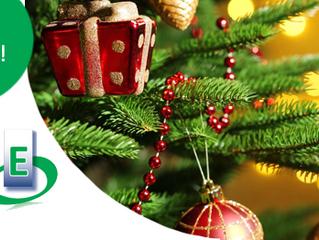 Préparez-vous pour de bonnes vacances de fin d'année ! (RCAM)