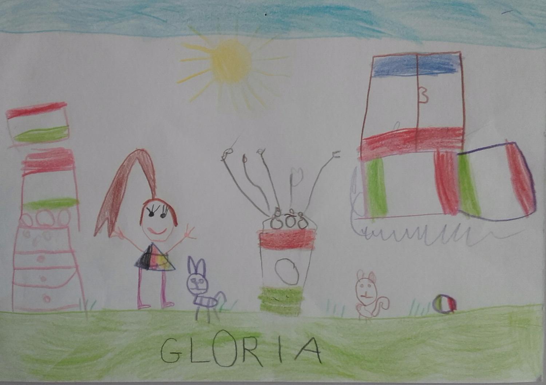 D9 Gloria