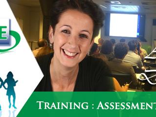TRAINING: « Assessment Center » (November/December) & training books