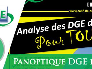 Panoptique hors-série : Analyse des DGE des AC pour tous (v.1) [Version EN  disponible]