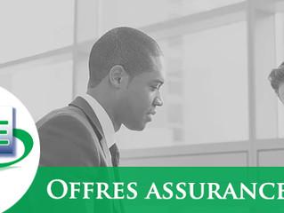 Offres d'assurances SFE - Permanence