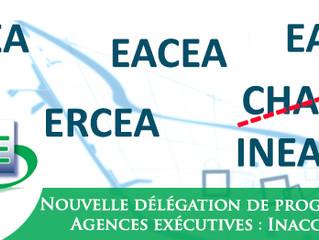 Nouvelle délégation de programmes aux agences exécutives : un manque total de transparence, de respe