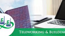 Teleworking, relocation, hot desking and reorganisation of car parks