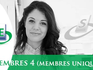 Infos members n. 1 (members only)