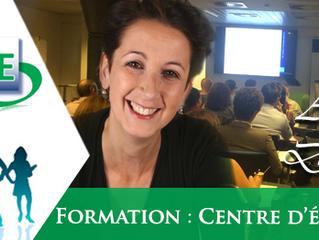 FORMATION : « Centre d'évaluation » Décembre) & livres de formation