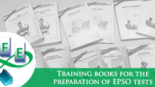 Redesign of our ORSEU Books page + EPSO presentation and tutorial